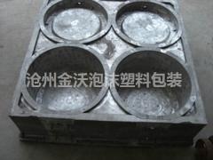 泡沫模具5